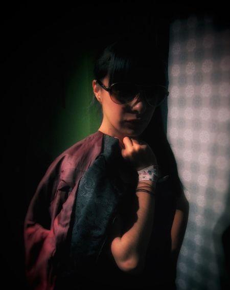 De la serie Galika / Karen lentes Canonphotography Karen Tendencia Moda Fashion Photography Momento De Ocio Clave Baja Fashion&love&beauty Ganjareta EyeEm Best Shots T2irebel