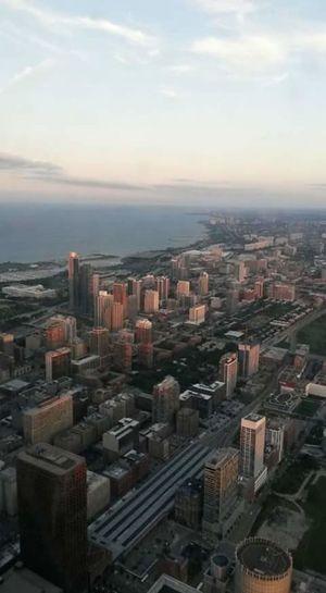 Chicago ♥ Willis Tower