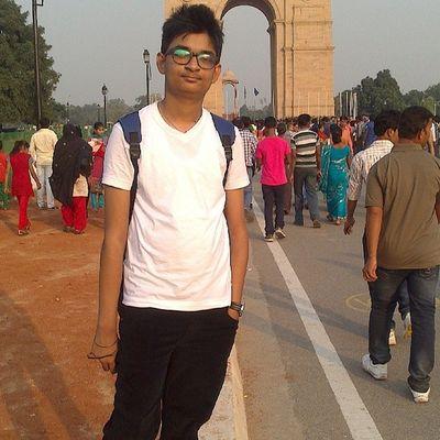 Instatour at New Delhi