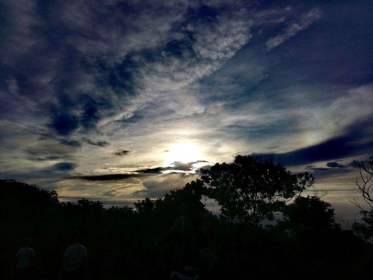 Sunrise Dawn Sky