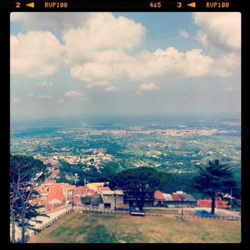 Panorama San Giorgio Morgeto castelloinstaitalyinstacalabriainstaspettacolo
