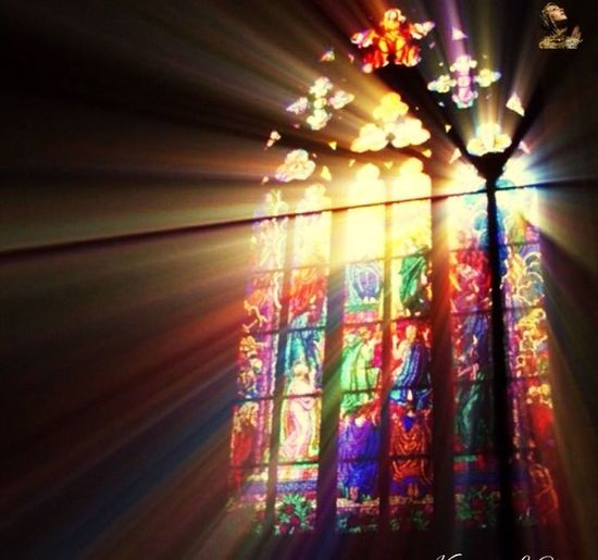 EyeEm Natue Lover Stained Glass Church Window Beautiful Iight And Shadow Light Tadaa Community My Photography Live, Life, Love Taking Photos