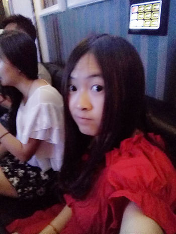 Cute♡ Beautiful Day Saturday Night