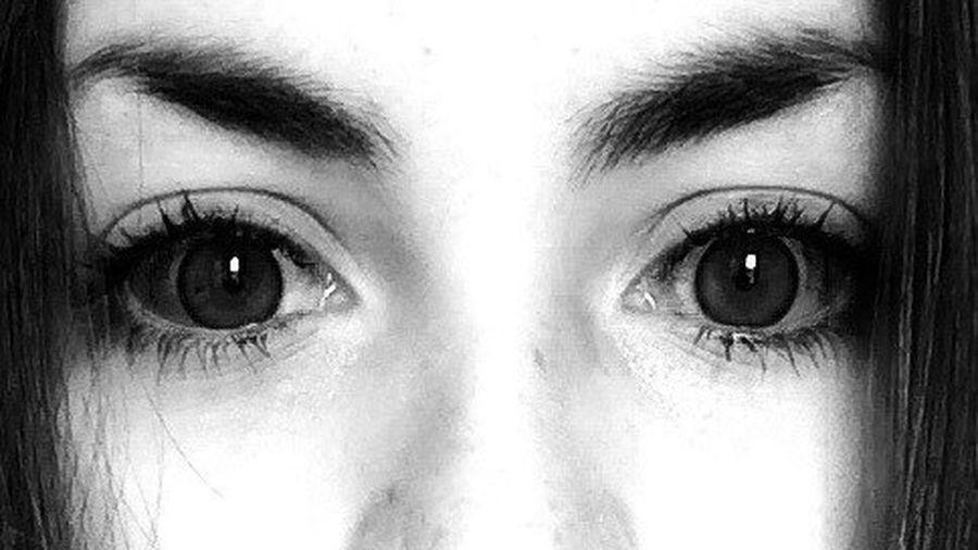 Eyes Horror