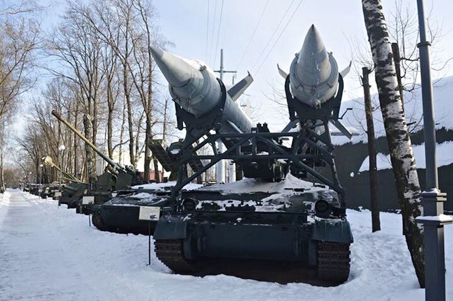 Army War Military Winter Cold Temperature Armed Forces Russia Russian Millitary Weaponsofwar Weapon Missile