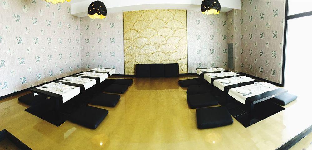 Architecture Design Sushi Time Italy Marche Fano Indoors  No People Horizontal Day Eyeemphotography IPhone Viajero Aventurero