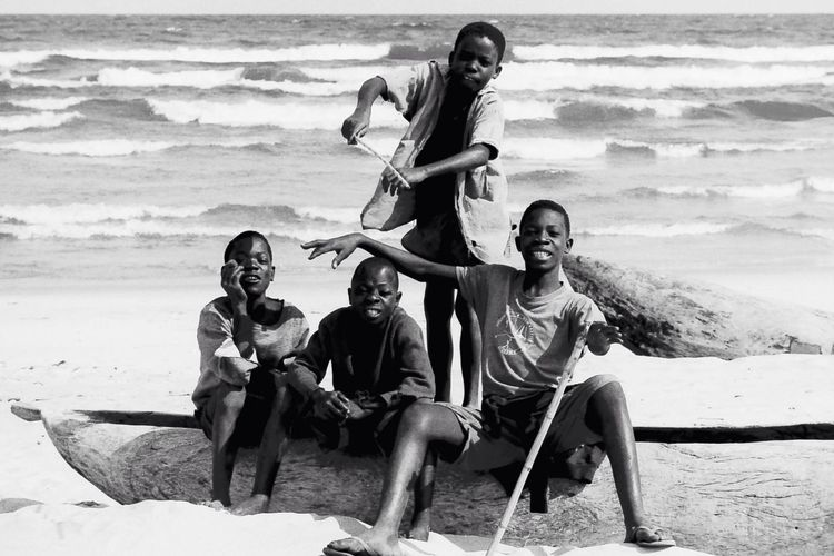 African children. Africanpeople Africanlife African Beauty Africa Joy Beautiful Innocence Children