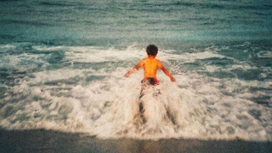 Water Adventure Wave Sea Motion Healthy Lifestyle Oar Speed Sport Splashing Summer Exploratorium EyeEmNewHere Visual Creativity