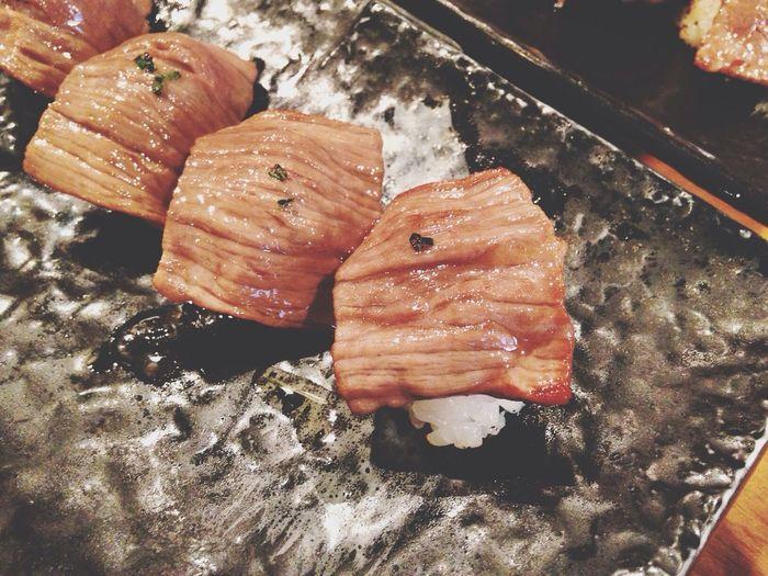 와규 불초밥