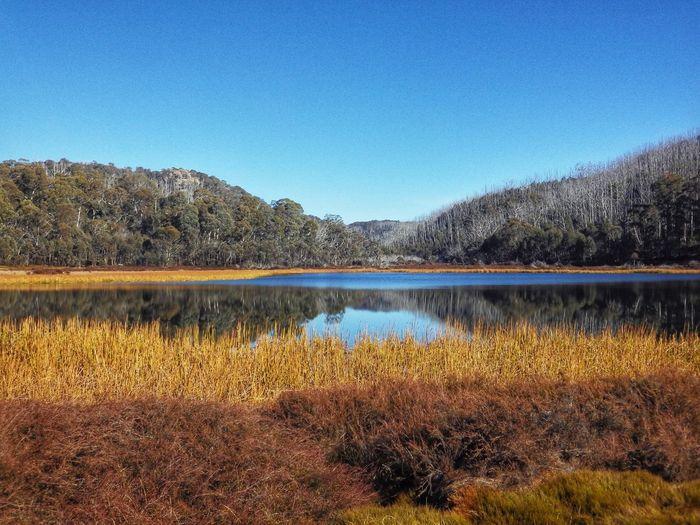 Lake Catani,