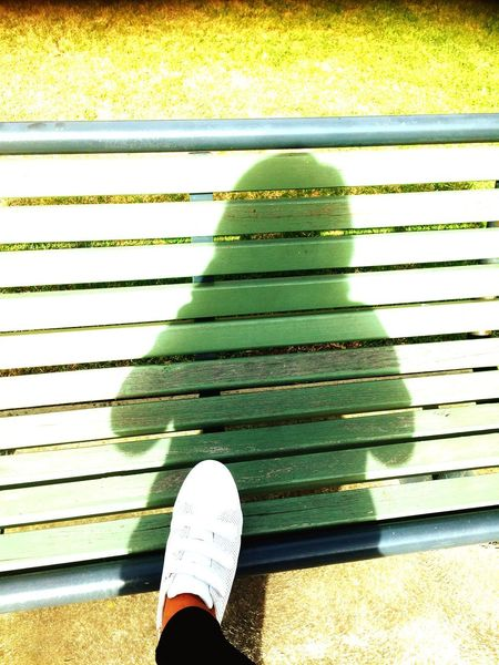 Real People Low Section Day Human Leg One Person Sunlight Outdoors Standing Lifestyles Human Body Part Close-up People