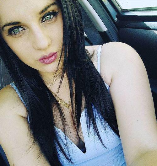 Tb Selfie Greeneyes Filter Blackhair Geraldcosmetics Cher  Serious Whatever Carselfie Nexus6pcamera Malta 2016 Theoutlinestudio