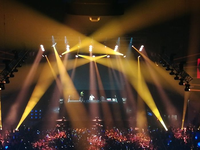 Chainsmokers Live in Manila 2017 Memories... Do Not Open Music Concert Concert Photography Mobile Photography Phone Photography No Edits No Filters No Edit Needed More Fun In The Philippines  Eyeem Philippines