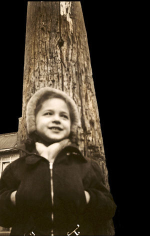 Mother Childhood Girl Innocence Low Angle View Smiling Tree Tree Trunk