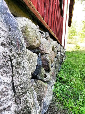 Day Outdoors No People Architecture Built Structure Building Exterior Nature Old Buildings Taking Photos PhonePhotography Eyeemphotography EyeEm Made Of Stones Lasting Eye4photography  Traditional Buildings Building Stone Foundation Old Civil Engineering Old Building Detail Manmadestructure