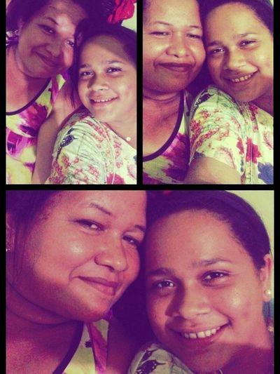 Mãe: Rainha , Guerreira , Meu Orgulho , Minha Vida , A Razão Do Meu Viver ,<3 <3