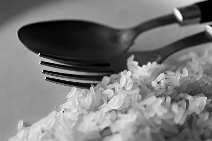 Rice Field Eating Food Foodporn Lunch Macro Blackandwhite Dinner Taking Photos Photography