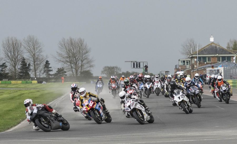 Motorsport Motorcycle Racing Croft Racing Croft On Tees Motor Racing Track Professional Sport Sports Race Motorsport Speed