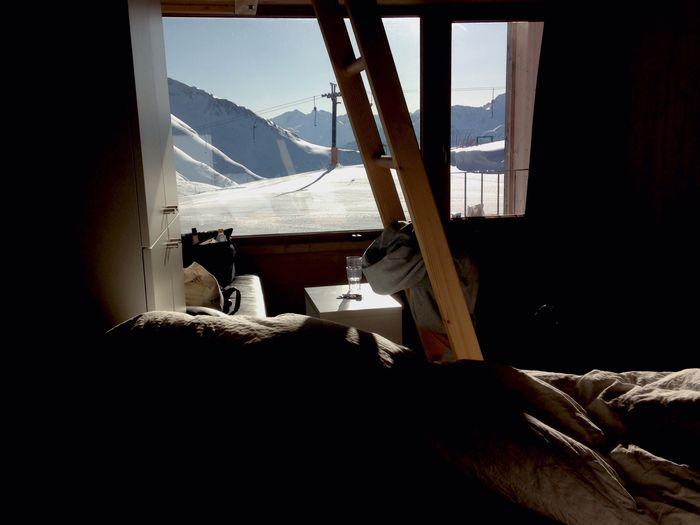 Vom Alltag auf eine Berghütte ausbrechen. Berghütte Entschleunigung Gipfelstürmer An Eye For Travel
