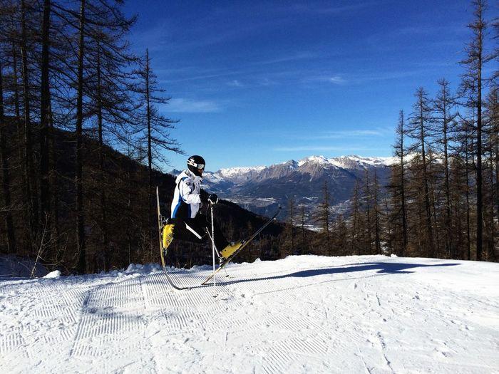 Deepfreeze Franec Skiing Farnce