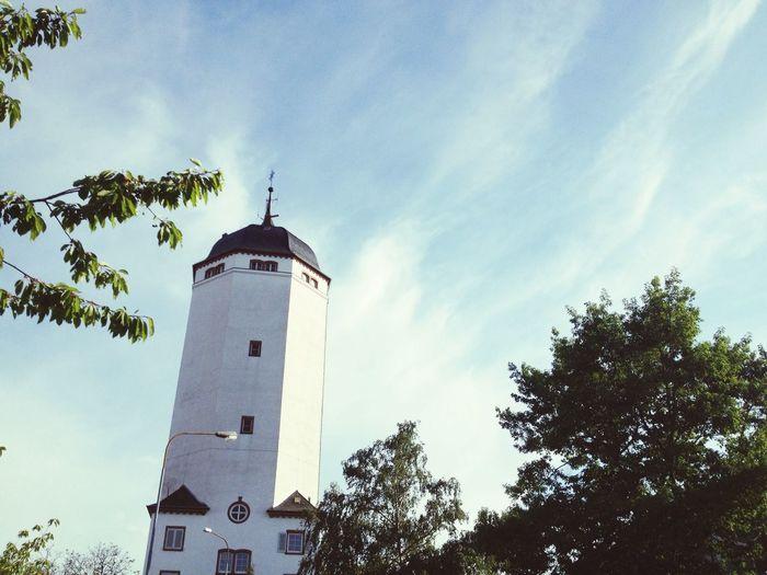Seligenstadt Wasserturm