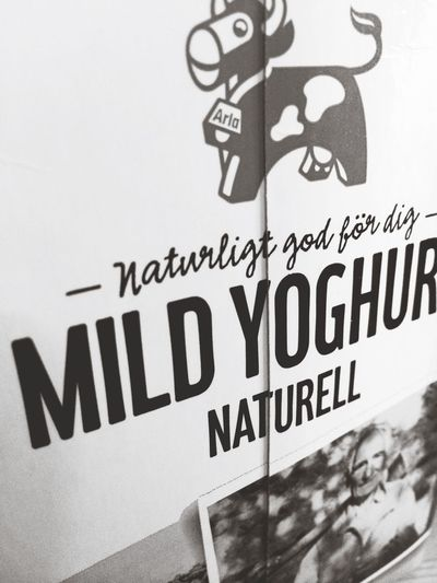 Breakfast Youghurt
