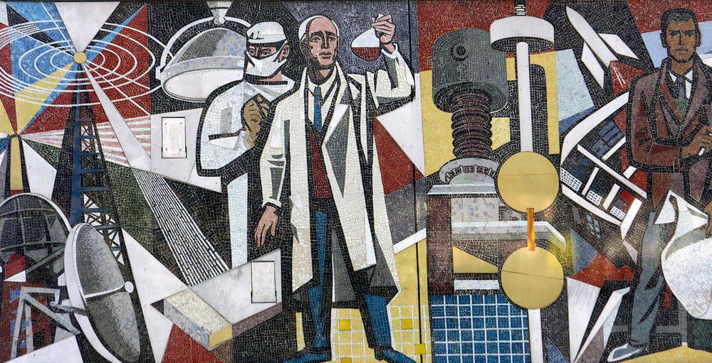 A Taste Of Berlin German Technology 🇩🇪 Close-up Day No People Outdoors Scientific Achievments Space Exploration Wall Art ♥ Berlin Love #FREIHEITBERLIN