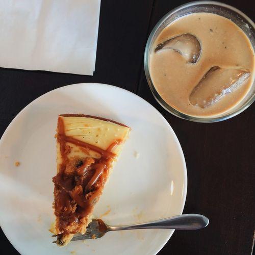 Coffee Cake YAS