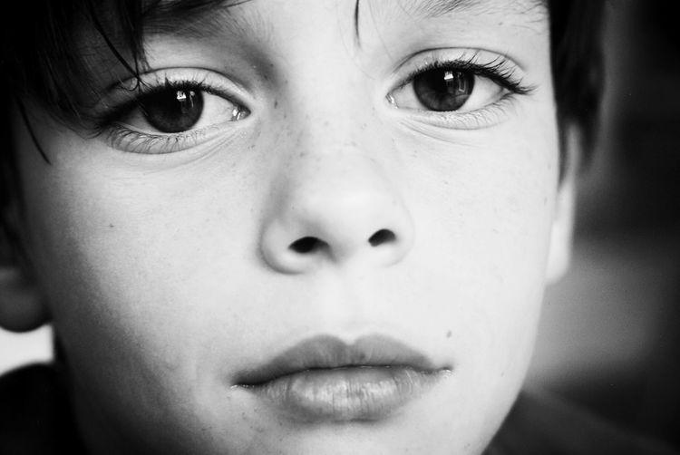 Portrait Headshot Body Part Child Human Body Part Human Face The Portraitist - 2018 EyeEm Awards One Person Childhood Looking At Camera Close-up Real People Front View Innocence Eyebrow