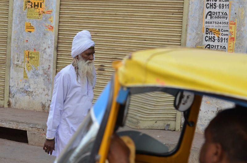 Day India Men