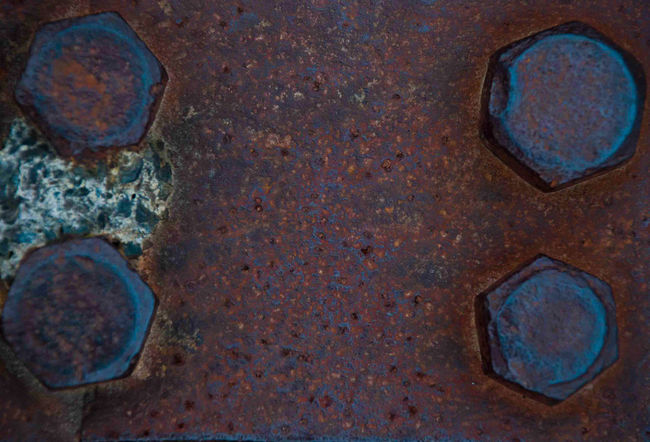 Close-up Day Full Frame Metal No People Outdoors Rusty Textured  Weathered