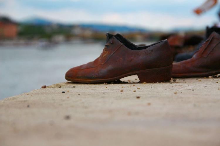 Shoe Selective