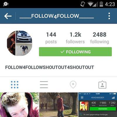 Go follow them. Followforfollow Follow4follow Like4like Likeforlike