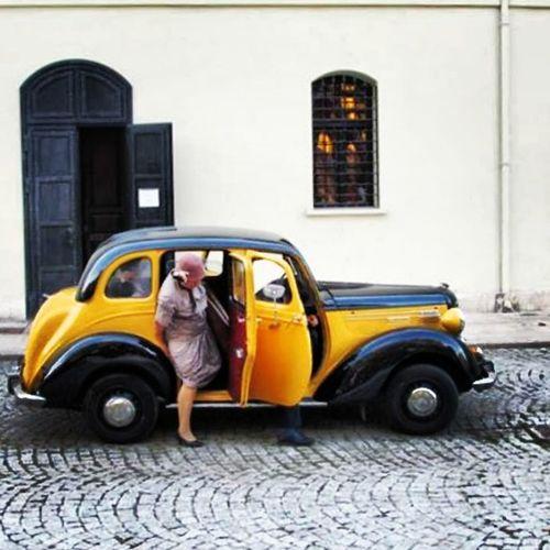 Clasic Cars Car Oldcars