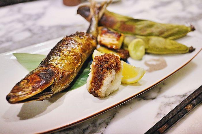 Food 和食 焼き魚