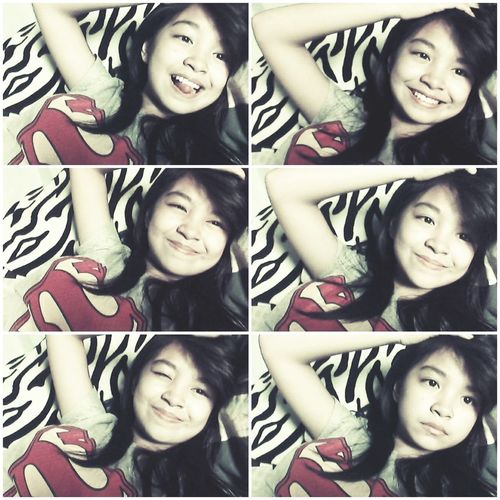 Selfportrait Beautiful ♥ Cute♡ Smile ✌ #happy #hello #vain