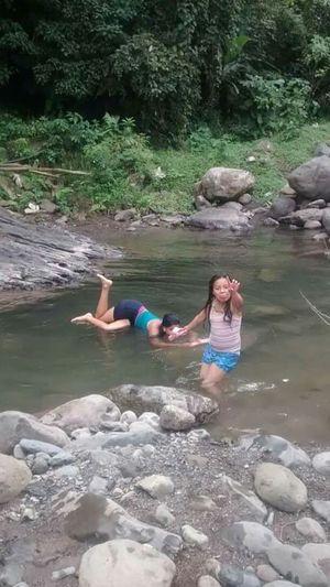 Santander Colombia ♥  Colombia Es Bella Pozodeagua Piedras AguaCristalina