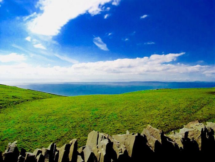 Landscapes With WhiteWall Irland Colorphotography Nature Photography Nature_collection Naturephotography Irlande <3 First Eyeem Photo