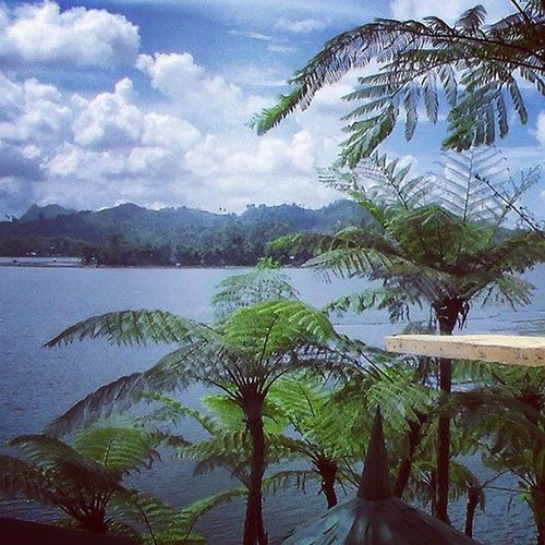 Puntaisla LakeSebu Memoriesmade