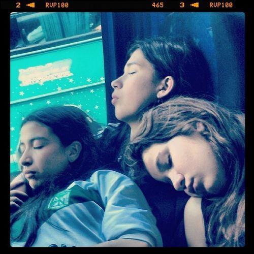 Las bellas durmientes Girl Bogotaverdolaga Losdelsur