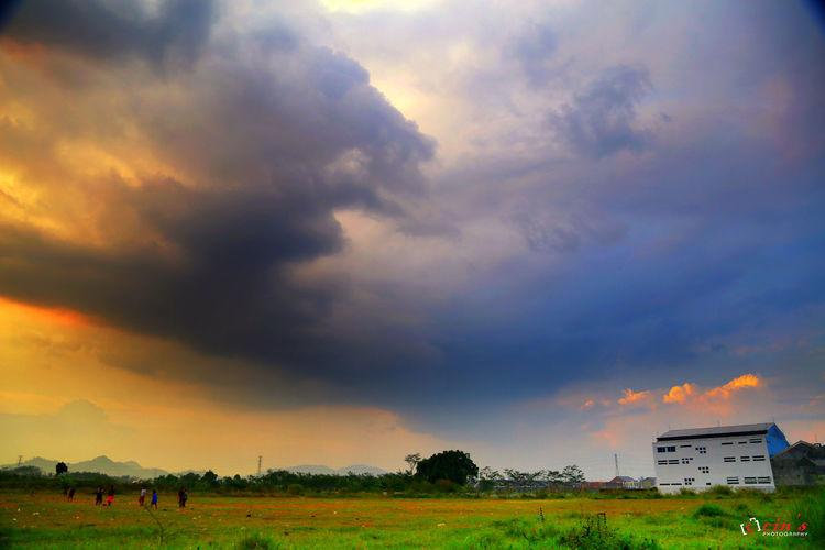 EyeEm Nature Lover Skyporn Landscape_Collection Cloudporn
