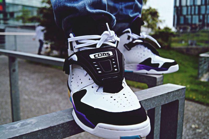 Aerojam Converse Sadp Sneakers