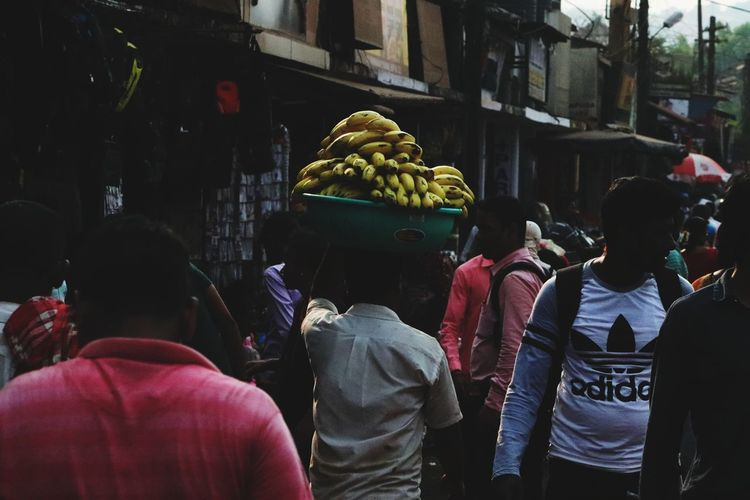 Goa Women Men Crowd City Rear View Holi Jaipur Indian Culture  Religious Celebration Talcum Powder Face Powder Hinduism Carnival Traditional Festival Powder Paint Traditional Dancing Festival Parade Holy Week Diwali Bauble Chinese Lantern Festival