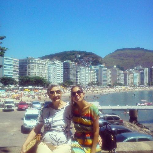 Brunch Forte Copacabana Visitavo