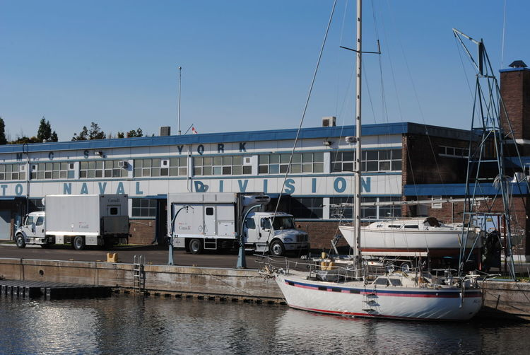 Toronto Naval