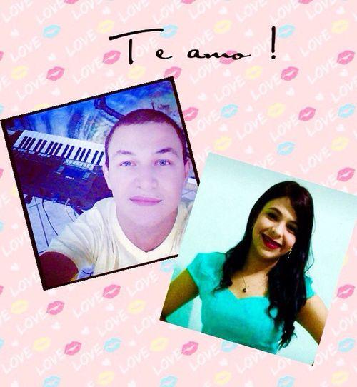 Love ♥ Life Te amo amor