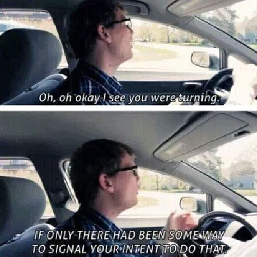 This is me every day Georgianscantdrive Classyroadrage