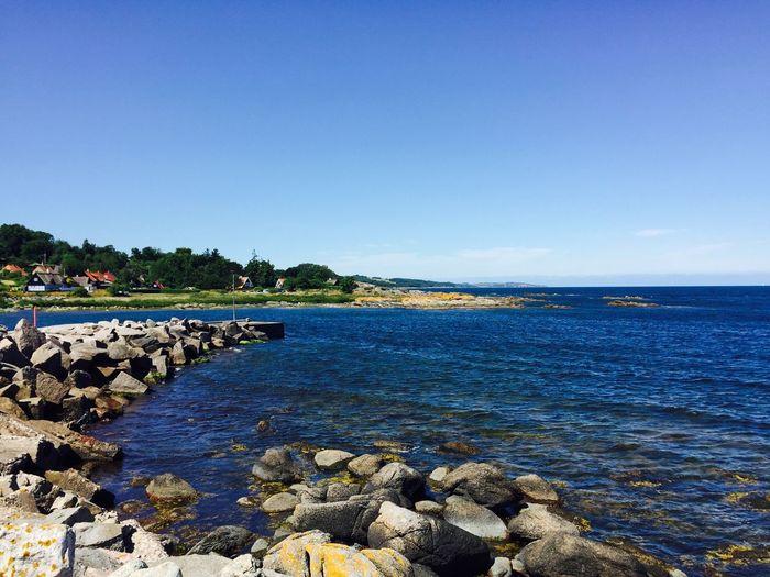 Harbour Coast Bornholm