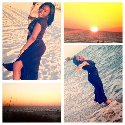 Living The Life I Love ! Loving The Life I Live!