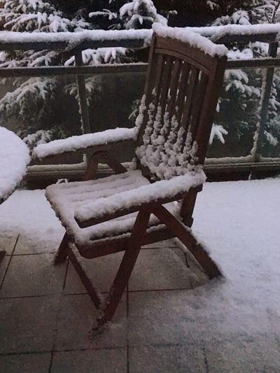 🌹Da könnten ja Karneval die Indianer doch Fäustlinge brauchen 😂😂🌹 Winter Snow Tadaa Community EyeEm Tadaa Friends Schnee Im Februar